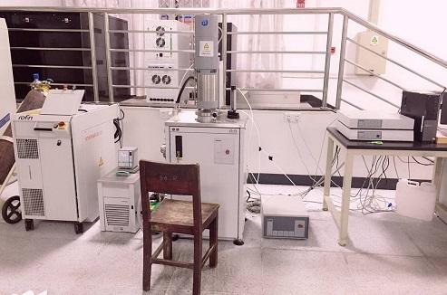激光导热仪_激光导热分析仪-材料成形与模具技术国家重点实验室